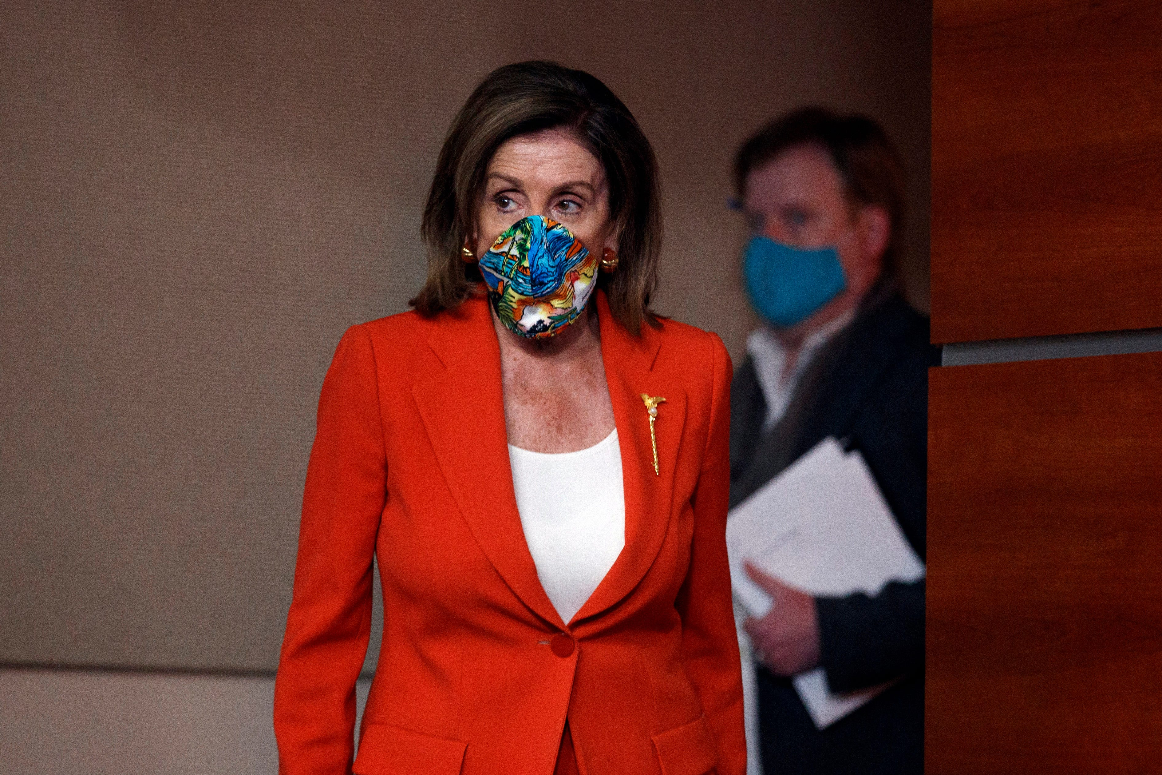 Russian bounty on US troops: Pelosi calls for intelligence briefing